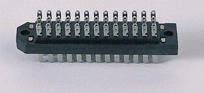 DIN 41622 type A male plug solder 20 way