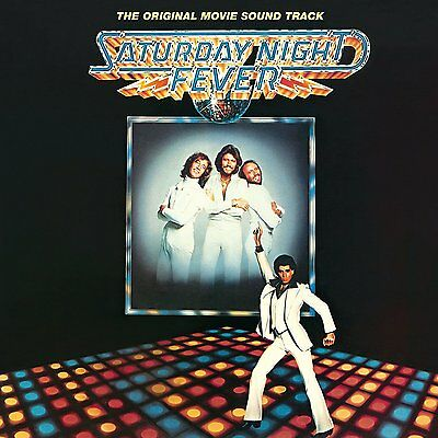 Bee Gees - Saturday Night Fever - Original Soundtrack OST - 2 x Vinyl LP *NEW*
