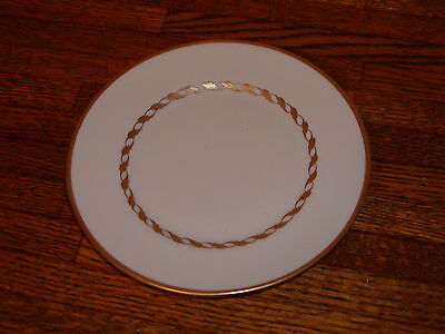 """Vintage Franciscan Fine China Del Monte Bread and Butter Plate 6 1/4"""" California"""