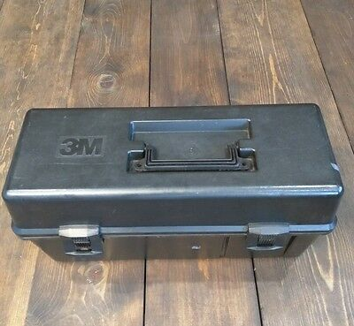 3M Model 497 Electronics Service Vacuum Cleaner