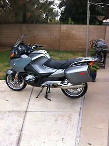 2005 BMW R1200  motorcycle