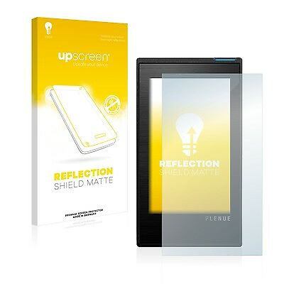 upscreen Reflection Shield Screen Protector Cowon Plenue 1 Matte
