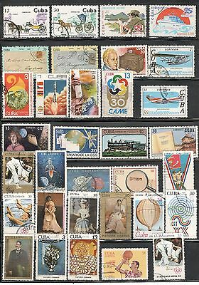 Caribbean Stamps  Latin America Stamps Worldwide Stamps Used lot 1