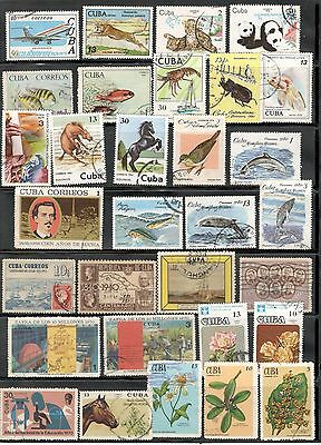 Caribbean Stamps  Latin America Stamps Worldwide Stamps Used lot 2