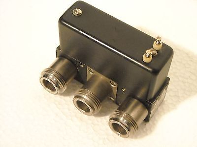 N Type Coax Relay/switch