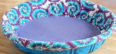 SMALL Whelping Pool / Box Cover For New Litters  by Tag's Puppy Stuff