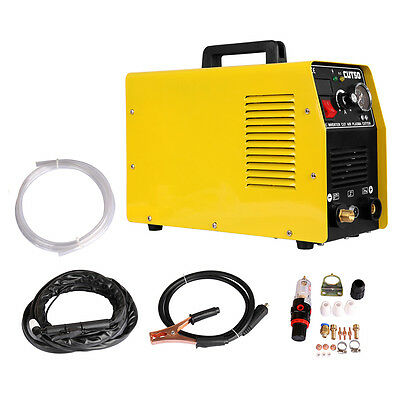 CUT50 Electric Air Plasma Cutter Digital Inverter Cutting Portable Machine 50A