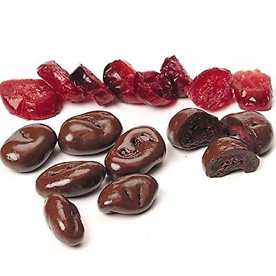 Chocolate Covered Cranberries - 13 Lbs