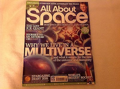 All about Space no 046 magazine