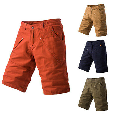 Hot-Selling Fashion Shorts Summer 4 Different Colors Men's  Casual shorts 1Pcs