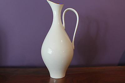 Lenox Ivory Pitcher 'mint'