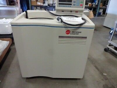 Beckman L-90K Refrigerated Floor Ultracentrifuge - Contact Us Before Ordering!