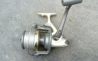 Daiwa Emblem-S 5000T Carp/Pike Reel, Carp Fishing, With Braid Line Limited edit