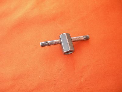 Vintage 1960's  Ludwig Hex Wrench Drum Key