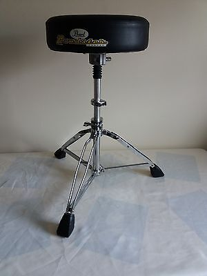 Pearl Roadster D-1000Sp Throne/stool