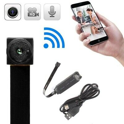 SPY CAMERA SPIA HD WIFI MICROTELECAMERA NASCOSTA MICROCAMERA DETECTION p2p OCCUL