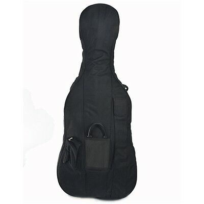 Stentor 1540 3/4 Size Heavy Duty Double Bass Cover