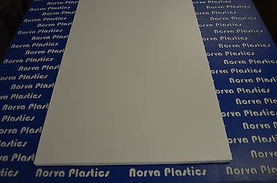 "Seaboard 3/4"" Thick White 12"" X 12"""