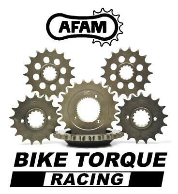 Kymco KXR90 Mongoose Quad 04-15 AFAM -1 Tooth 15T Front Sprocket