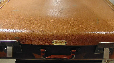 Fender Edge Vintage Suit Case