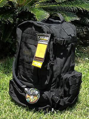 CAMELBAK - BFM - 100 oz. / 3L Hydration Pack -  Black  - NEW WITH TAGS !!!