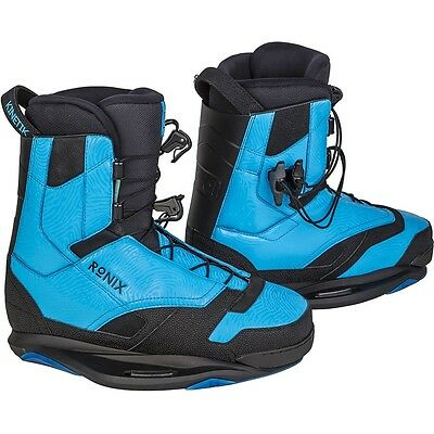 Ronix Kinetik Project Wakeboard Boots - 2016