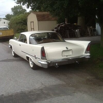 1958 Chrysler 300 Series  1958 Chrysler 300 D Hardtop