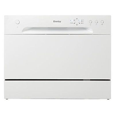Small Countertop Dishwasher. Full Size Of Kitchen Contrasring ...