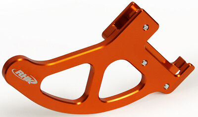 KTM350 EXC-F 2013 - 2017 RHK Rear Disc Guard Orange