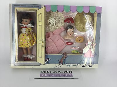 """Robert Tonner Betsy McCall 8"""" Millinery Set fr Happily Ever After LE 300 NIB"""