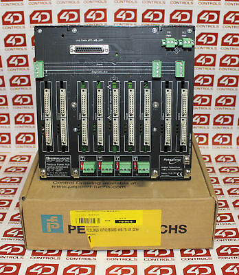 Pepperl and Fuchs MB-FB-4R.GEN POWER SUPPLY MOTHERBOARD - New Surplus Open
