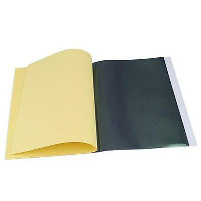 Set 10 Sheets Tattoo Carbon Transfer Copier Paper A4 AS