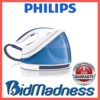 Philips Gc7031 Perfectcare Viva Steam Generator Iron Clothes Garment Steamer