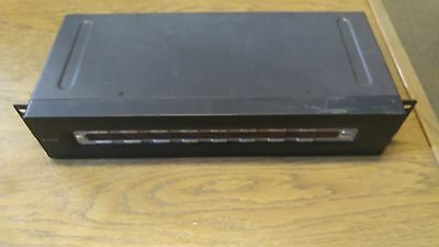 Belkin OmniView PRO2 16-Port KVM Switch F1DA116T P81042-A USB & PS/2