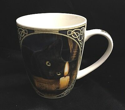 Lisa Parker Witching Hour Bone China Mug Cup With Gift Box Ne