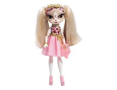 Pinkie Cooper Runway PINKIE Collection Doll Mix& Match hairstyles! THE NEW BRATZ