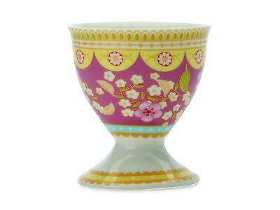 New Maxwell Williams Cashmere Enchante Gabrielle Bone China Egg Cup Set of Six