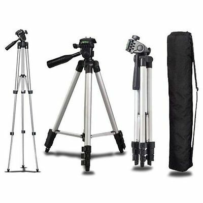 Cavalletto Treppiedi h 1330mm Per SONY ILCE-7, ILCE-7R, ILCE-7S