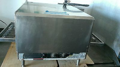 Lincoln 1301 Impinger Counter Top Conveyor Pizza Oven, Model 1301, Electric