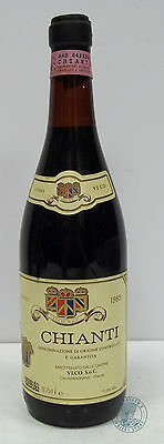 Chianti VI.CO. 1985