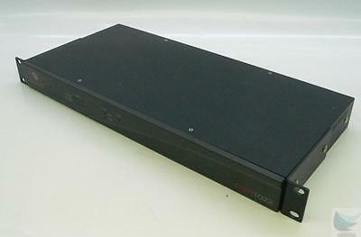 Avocent DSR1022 PS/2 KVM Over IP Switch - WORKING
