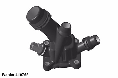 New WAHLER Thermostat, coolant  31293556 (VOLVO)