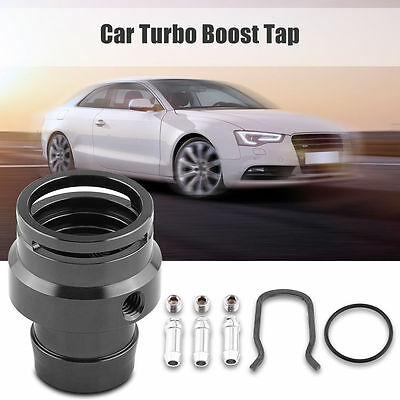 Auto Turbo Boost Tap Adapter For Audi A5 TSI VW Jetta/GTI Passat 2.0T FSI & TSI