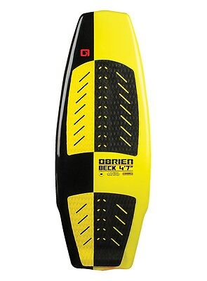 "O'Brien Beck Wakesurfer, 4'2"" . 63271"