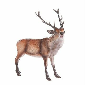 John Beswick Country Animals Figure - RED STAG JBCA3 - New & Boxed