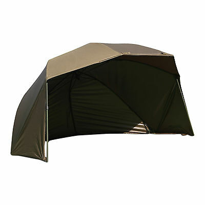 """60"""" Oval Brolly Shelter Complete with Storm Poles and Groundsheet"""