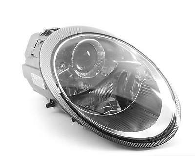 New Genuine Porsche 997 Gen1 Halogen Headlight OS Right Hand Side