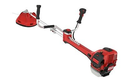 *SALE!* NEW 2018 Professional Petrol Easy Start Titan Tec Strimmer Brushcutter