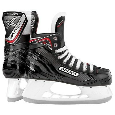 Bauer Vapor X300 S17 Ice Hockey Skates - Junior / Senior Sizes Available