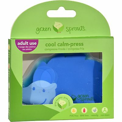 Green Sprouts Cool Calm Press - Assorted Colors-1227636